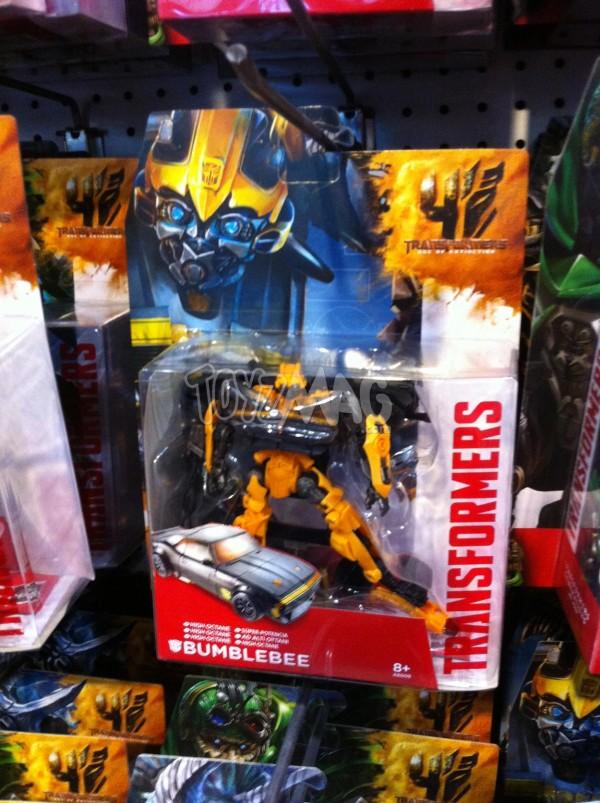 transformers 4 generation deluxe