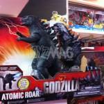Dispo en France : Godzilla, TMNT, Dragon 2 et des promo