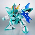 Robot Spirits – SIDE MASHIN – Genoumaru – Wataru