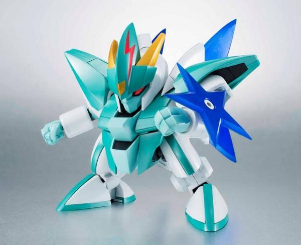 Robot Spirits - SIDE MASHIN - Genoumaru - Wataru