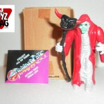 Instant Vintage Mumm-Ra Cosmocats (LJN 1985)