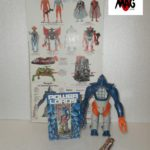 Instant Vintage Raygoth Power Lords (Ceji/Revell 1983)
