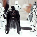 Star Wars par Bandai – Tamashii Nations