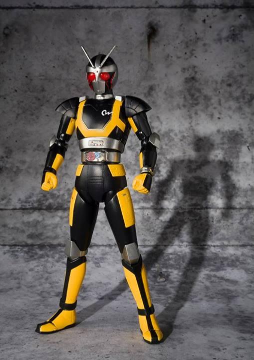S.H.Figuarts Robo Rider - Kamen Rider