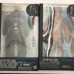 Star Wars Black Series : la wave 5