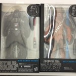 Star Wars Black Series : la wave 5