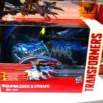 Transformers 4 encore de nouveaux jouets