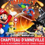 Amnéville Impact: Le Salon du Jouets et de la Figurine de Collection