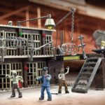 Call of Duty : encore plus de zombies par Mega Bloks !
