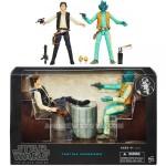 SDCC : les étranges exclu Hasbro &Toys R Us