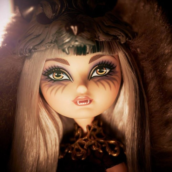 cerise wolf ever after high