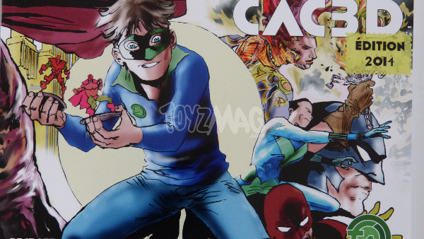 coteacas comics 1