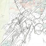 Art ludique : le Studio Ghibli s'expose à l'automne