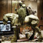 Death Dealer de Frazetta par ARH Studios