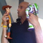 Le RDV du Collectionneur : Elie alias Woody