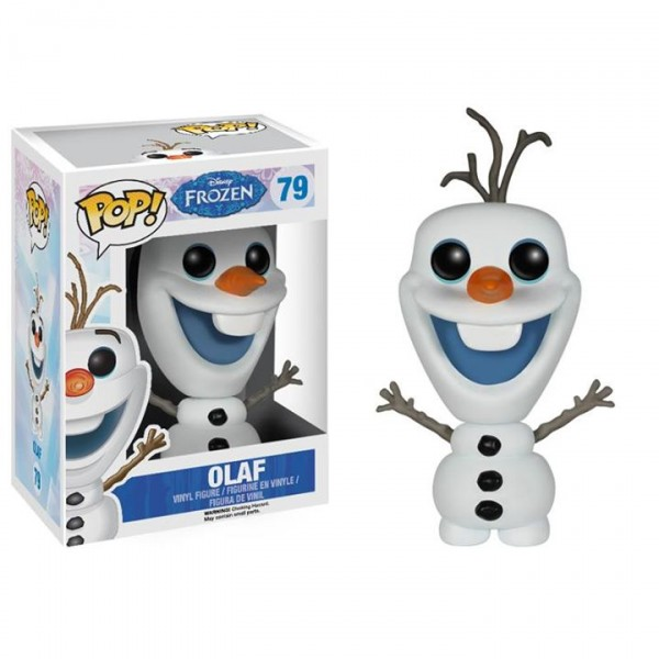 funko disney pop La Reine des Neiges Frozen