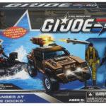 G.I. Joe 50th Anniversary : Danger at the docks – images de presse