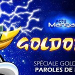Ce soir rediffusion d'Actu Mangas Spécial Goldorak
