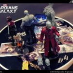 Marvel's Guardians of the Galaxy par Hot Toys
