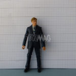 Review  : Movie Masters TDK Harvey Dent par Mattel