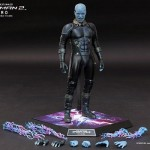Amazing Spider-Man 2 : Hot Toys présente Electro !