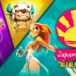 Ankama annonce son Line Up pour Japan Expo