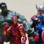 iron man bleeding edge marvel legends 11
