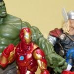 iron man bleeding edge marvel legends 12
