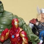 iron man bleeding edge marvel legends 13