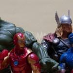iron man bleeding edge marvel legends 14