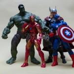 iron man bleeding edge marvel legends 17