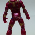 iron man bleeding edge marvel legends 3