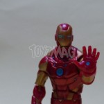 iron man bleeding edge marvel legends 4