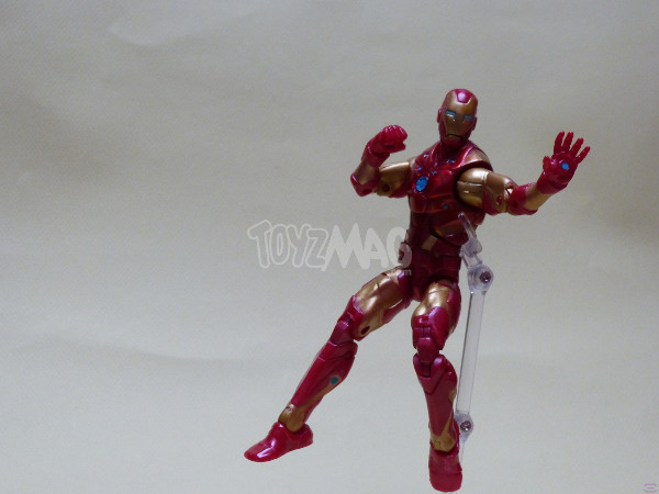 iron man bleeding edge marvel legends 8
