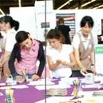 J-10 Japan Expo 15ans : Les enfants sont les bienvenus