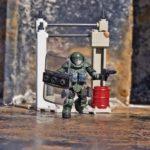 Call of Duty : Juggernaut et sniper par Mega Bloks