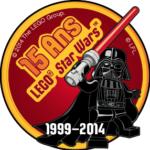 15ans de LEGO Star Wars