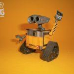 #lldl – La loose du lundi : Wall-e et après ?