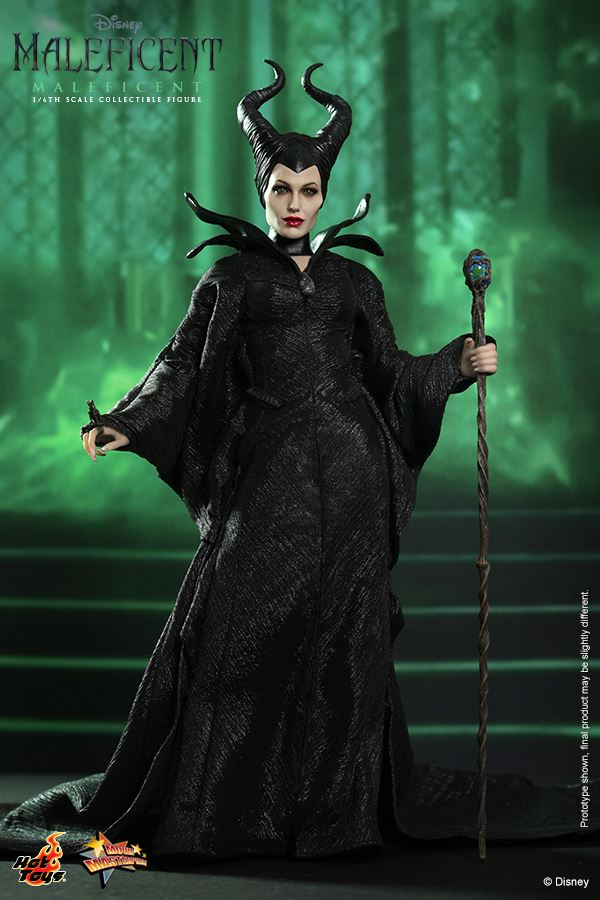 maleficent malefique hot toys01