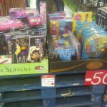 Promo : Monster High et Barbie à -50%