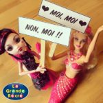 Bon Plan : -50% sur TOUTES les Barbie et Monster High