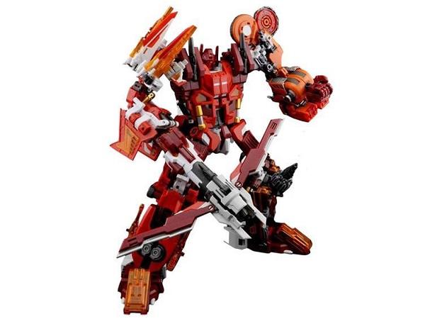 quantron transformers