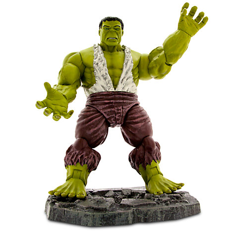 savage hulk marvel select 1