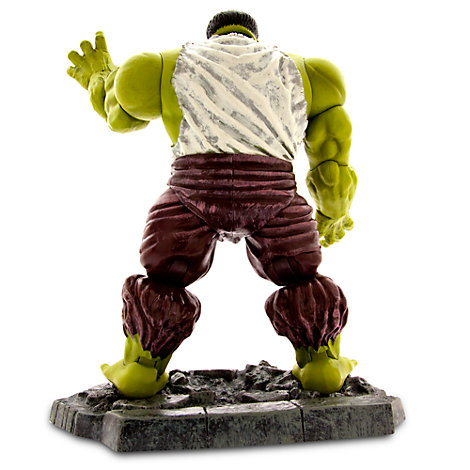 savage hulk marvel select 2