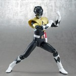 SDCC : Exclu Power Rangers pour Tamashii Nations