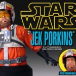 SDCC : Jek Porkins, nouvelle exclu Gentle Giant