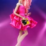 SDCC2014 : Rockin' Romance Jem