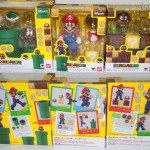 Super Mario S.H.Figuarts la review des sets