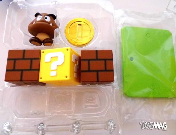 S.H.Figuarts Super Mario