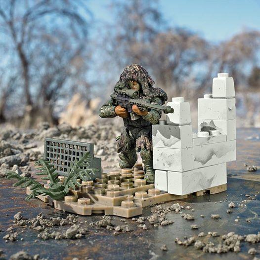 sniper call of duty mega bloks